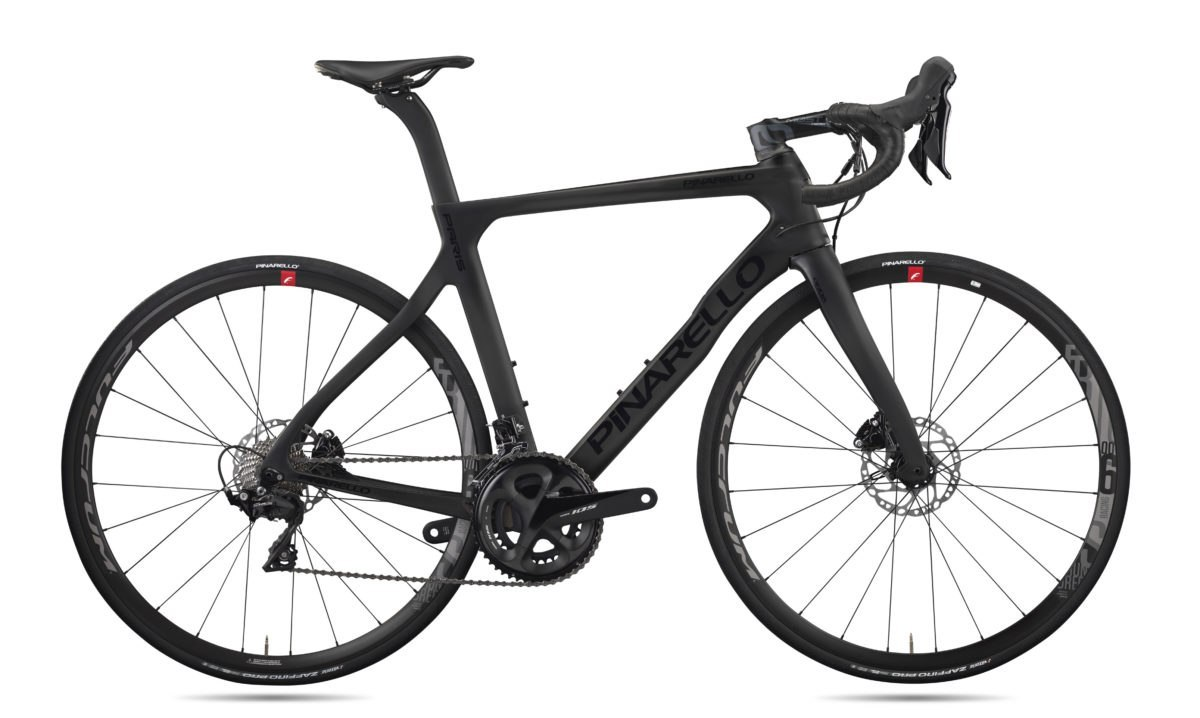 PINARELLO PARIS Ultegra 2021