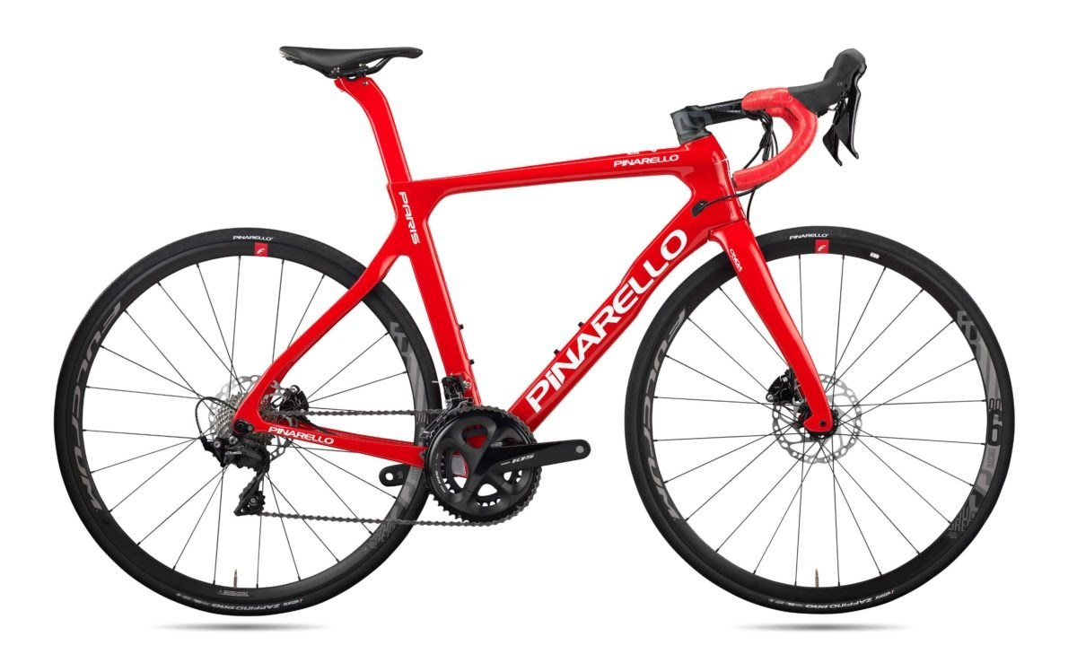 PINARELLO PARIS 105 2021