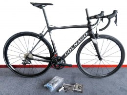 Colnago CLX Ultegra Road bike
