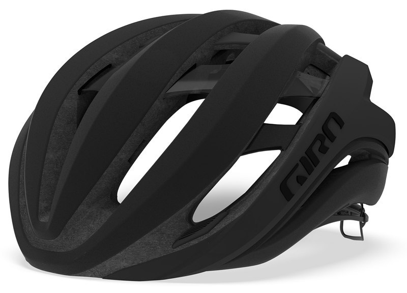 Kask szosowy GIRO AETHER SPHERICAL MIPS matte black roz. L (59-63 cm) (NEW)