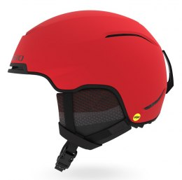 Kask zimowy GIRO JACKSON MIPS matte bright red black roz. M (55.5-59 cm) (NEW 2020)