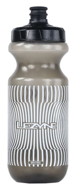 Bidon LEZYNE FLOW BOTTLE 600 600ml smoke grey (NEW)