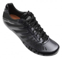 Buty męskie GIRO EMPIRE SLX CARBON black roz.43 (NEW)