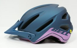Kask mtb BELL 4FORTY INTEGRATED MIPS matte gloss blue purple roz. M (55-59 cm) (DWZ)