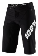 Szorty męskie 100% R-CORE X Shorts black roz.38 (52 EUR) (NEW)
