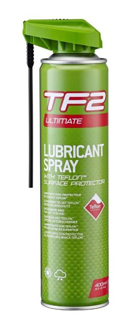Smar WELDTITE TF2 ULTIMATE TEFLON Smart Spray 400ml (NEW)