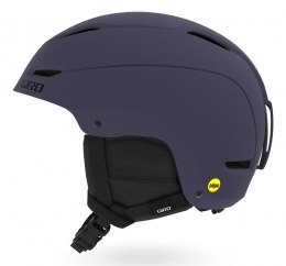 GIRO ZIMA Kask zimowy GIRO RATIO matte midnight roz. L (59-62.5 cm) (NEW)