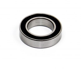 Hope Hub Stainless Steel 17x28x7mm Bearing