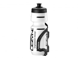 Bidon LEZYNE FLOW BOTTLE 700ml biały (DWZ)