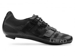 Buty męskie GIRO PROLIGHT TECHLACE black roz.44 (DWZ)