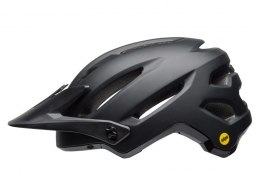 Kask mtb BELL 4FORTY INTEGRATED MIPS matte gloss black roz. S (52-56 cm) (NEW)