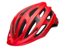 Kask mtb BELL DRIFTER INTEGRATED MIPS matte gloss red black roz. M (55-59 cm) (DWZ)