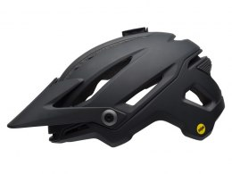 Kask mtb BELL SIXER INTEGRATED MIPS matte black roz. L (58-62 cm) (NEW)