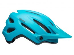 Kask mtb BELL 4FORTY INTEGRATED MIPS rush matte gloss blue black roz. S (52-56 cm) (DWZ)