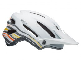 Kask mtb BELL 4FORTY INTEGRATED MIPS rush matte gloss white orange roz. S (52-56 cm) (DWZ)