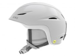 Kask zimowy GIRO FADE MIPS pearl white roz. M (55.5-59 cm) (NEW)